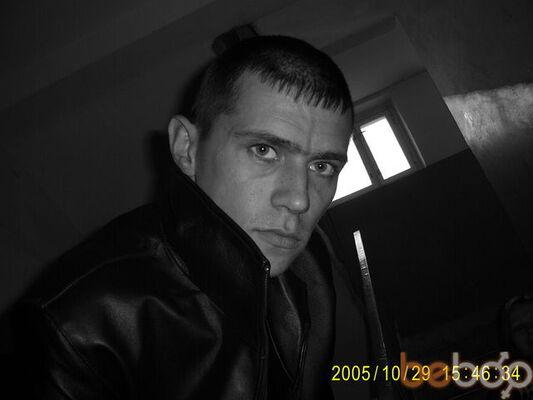 Фото мужчины космосс, Запорожье, Украина, 39