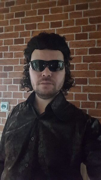 Фото мужчины Дмитрий, Атырау, Казахстан, 35