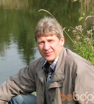 Фото мужчины Александр, Минск, Беларусь, 58