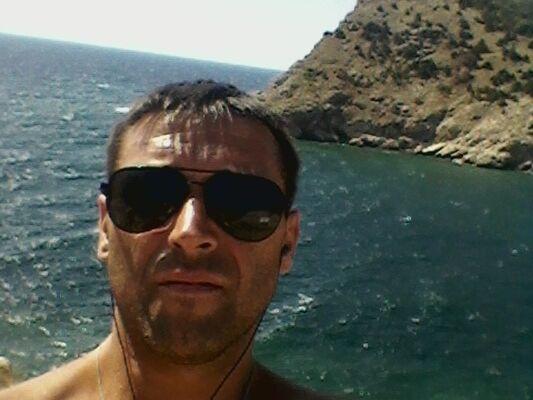 Фото мужчины Серёга, Норильск, Россия, 42