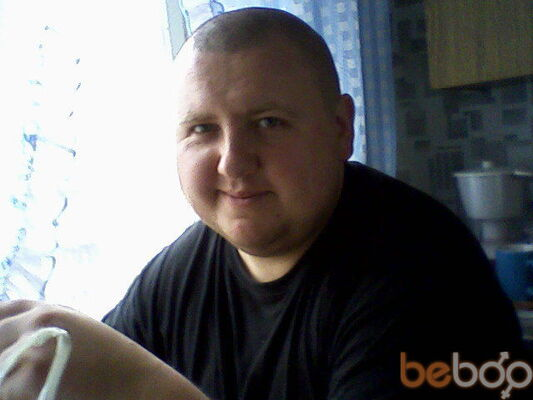 Фото мужчины genocid, Дружковка, Украина, 36