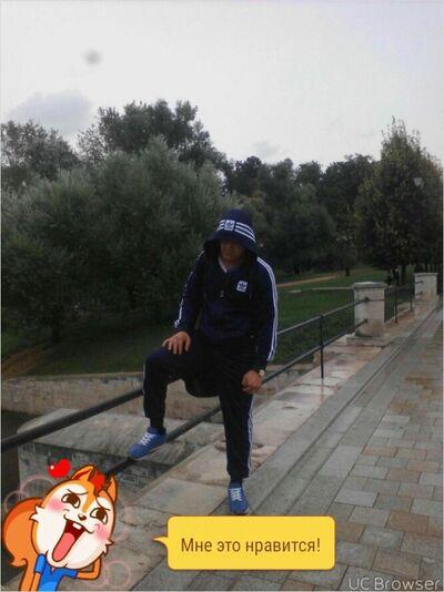 Фото мужчины aliqaroqchi, Москва, Россия, 28