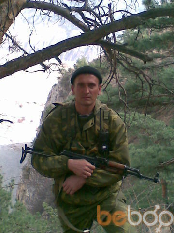 Фото мужчины drylec, Буденновск, Россия, 38