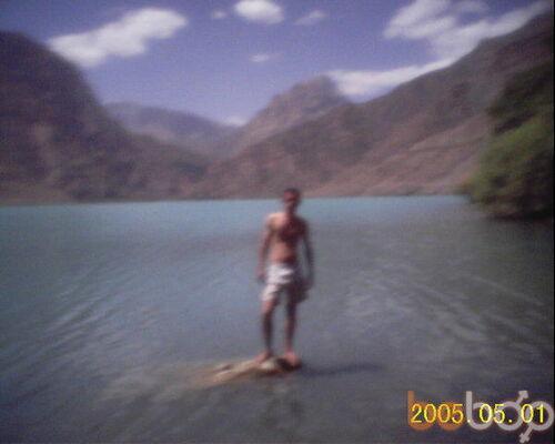 Фото мужчины Badboy 89, Душанбе, Таджикистан, 27