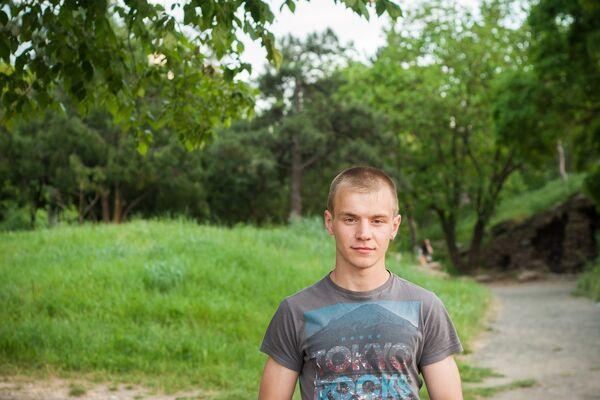 Фото мужчины Артем, Доброполье, Украина, 22