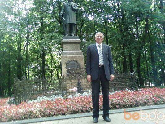 Фото мужчины виктор, Витебск, Беларусь, 50
