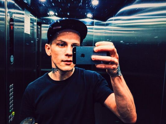 Фото мужчины Mark, Санкт-Петербург, Россия, 32