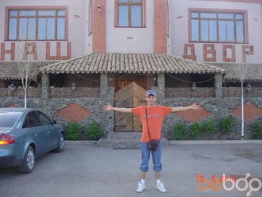 Фото мужчины azik, Уральск, Казахстан, 30