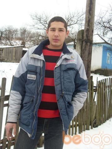 Фото мужчины adrianms91, Бельцы, Молдова, 25