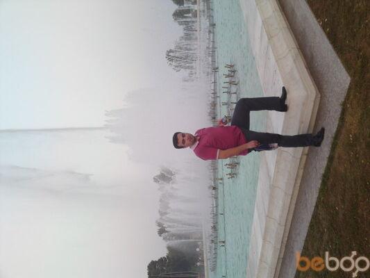 Фото мужчины timoxa, Баку, Азербайджан, 36