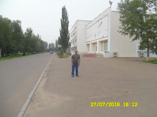 Фото мужчины константин, Костанай, Казахстан, 51