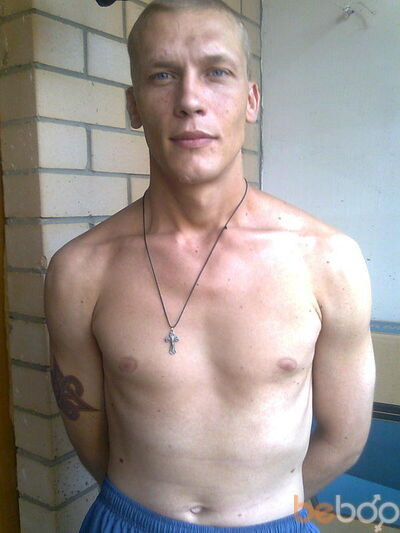Фото мужчины fanderdo, Москва, Россия, 39