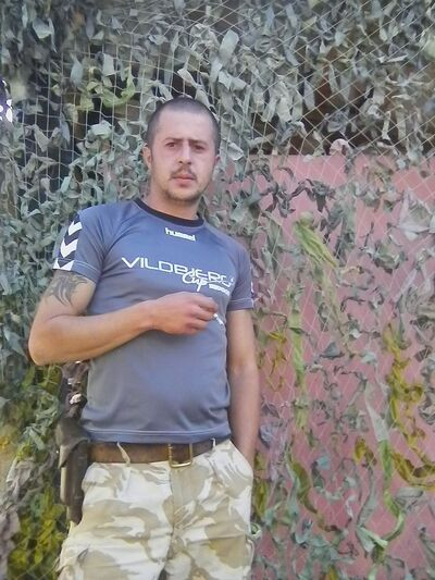 Фото мужчины laja, Марьинка, Украина, 30