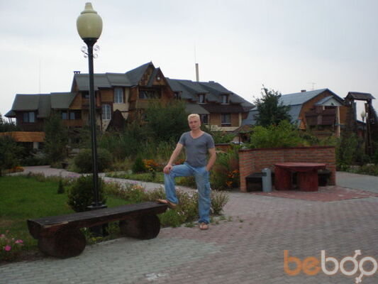 Фото мужчины мачо, Мозырь, Беларусь, 34