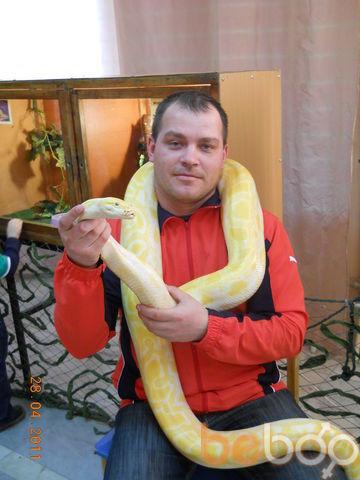 Фото мужчины терминатор, Первоуральск, Россия, 35