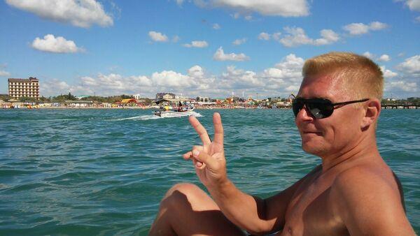 Фото мужчины Виктор, Темрюк, Россия, 19