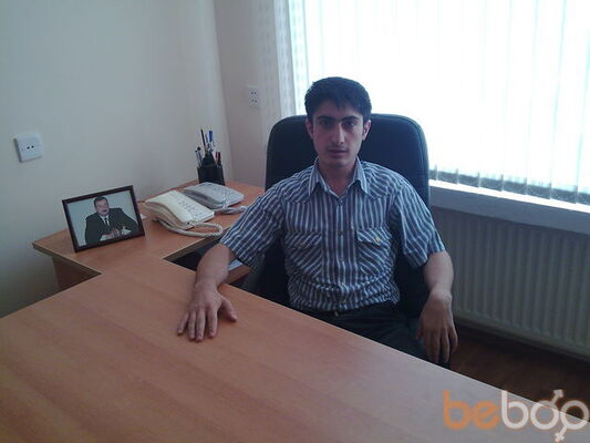 Фото мужчины Romantik001, Хачмас, Азербайджан, 33