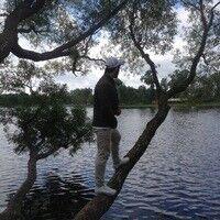 Фото мужчины Алиджон, Санкт-Петербург, Россия, 28