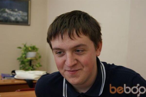 Фото мужчины Billy, Москва, Россия, 24