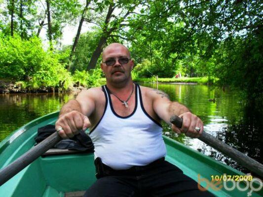 Фото мужчины бондарь коля, Прохладный, Россия, 49