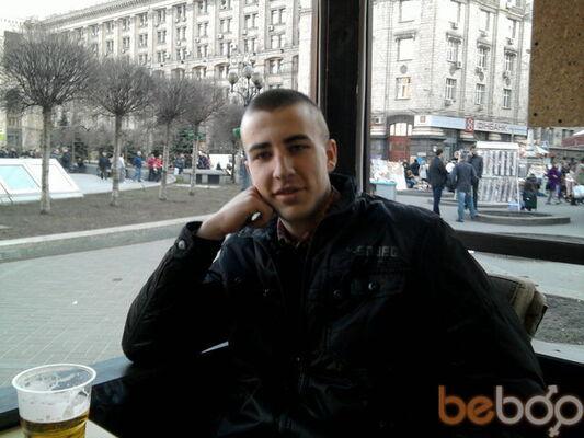 Фото мужчины Крутой, Коростень, Украина, 25