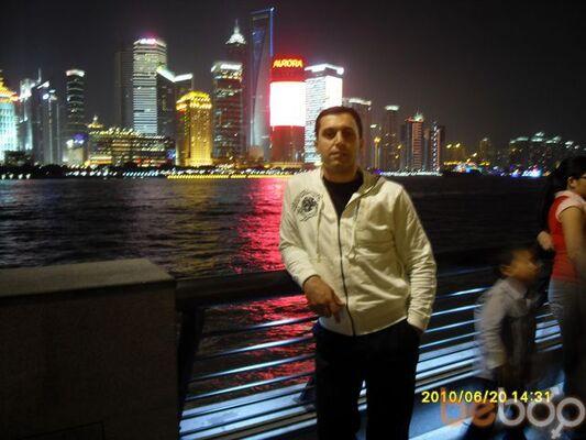 Фото мужчины blesk, Yiwu, Китай, 40