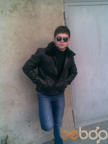 Фото мужчины sankali, Баку, Азербайджан, 29