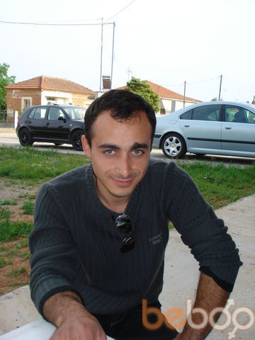 Фото мужчины artiom, Polygyros, Греция, 34