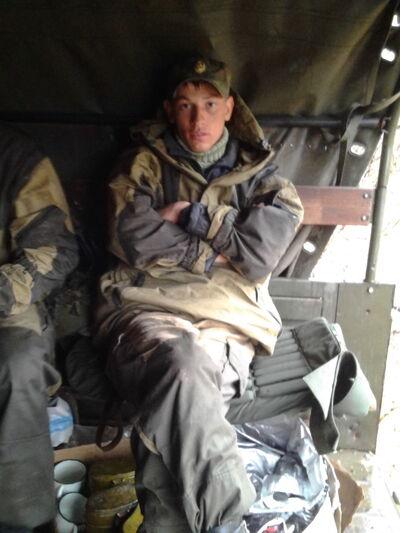 Фото мужчины Серега, Мурманск, Россия, 25