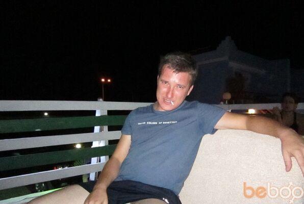 Фото мужчины vago, Баку, Азербайджан, 36