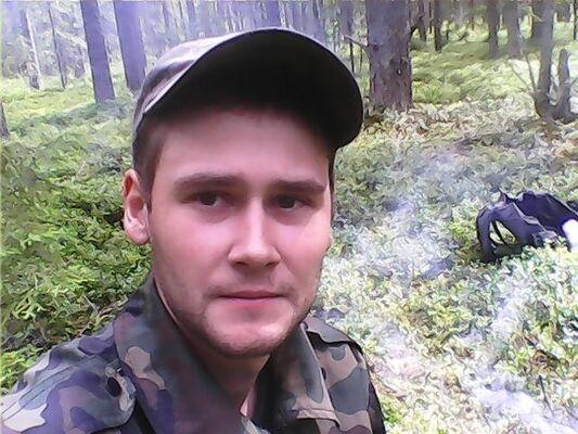 Фото мужчины Павел, Вологда, Россия, 23