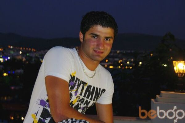 Фото мужчины seriy666, Баку, Азербайджан, 32