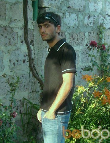 Фото мужчины Gev7, Ереван, Армения, 27