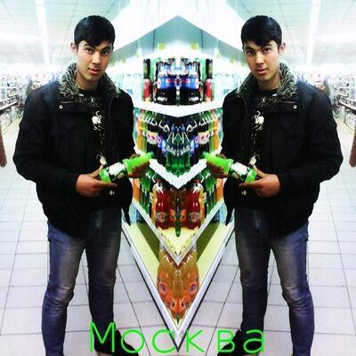 Фото мужчины Мардонбек, Москва, Россия, 21