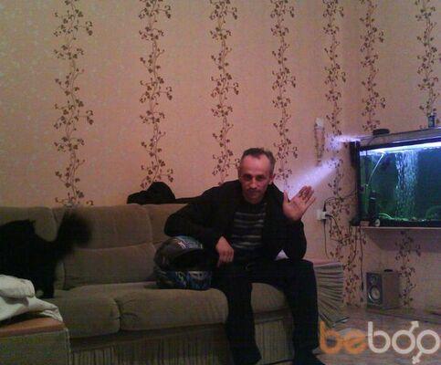 Фото мужчины тихоход, Хабаровск, Россия, 48