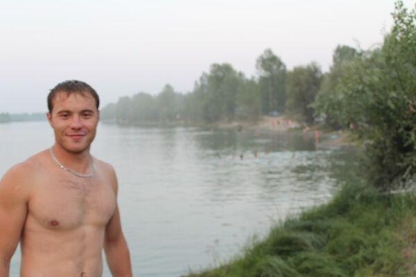 Фото мужчины Евгений, Барнаул, Россия, 33