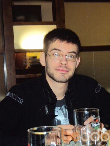 Фото мужчины ZENik, Минск, Беларусь, 32