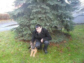 Фото мужчины Алексей, Гродно, Беларусь, 25