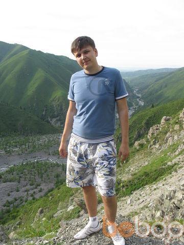 Фото мужчины Toxa, Алматы, Казахстан, 31