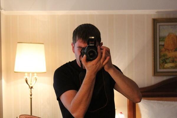 Фото мужчины Сергей, Белгород, Россия, 33