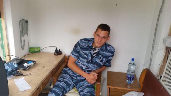 Фото мужчины Сергей, Новороссийск, Россия, 35