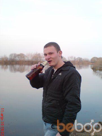 Фото мужчины BULL999, Могилёв, Беларусь, 29