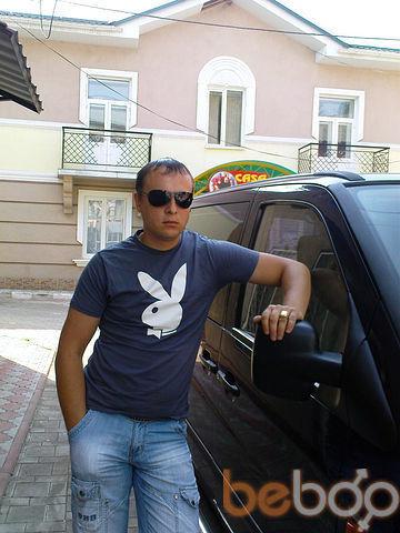 Фото мужчины sasha, Бакэу, Румыния, 37