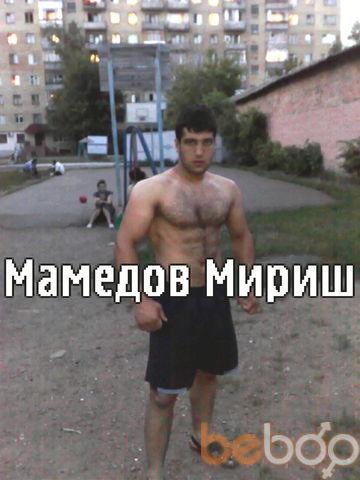 Фото мужчины krasavcik, Оренбург, Россия, 28