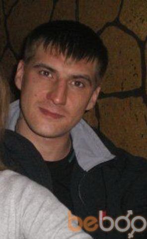 Фото мужчины Kazanova78, Москва, Россия, 39