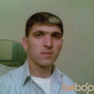Фото мужчины 1234569, Баку, Азербайджан, 35