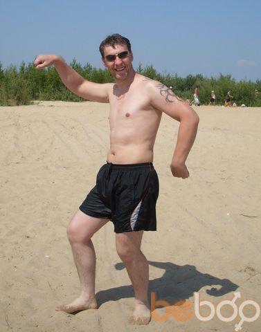 Фото мужчины Ronin, Красноярск, Россия, 42