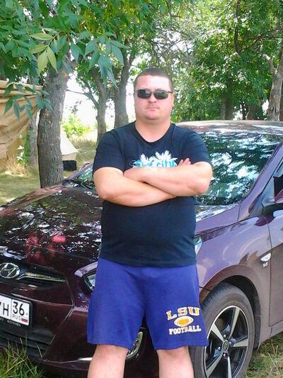Фото мужчины саша, Нововоронеж, Россия, 34