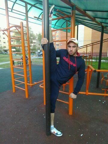 Фото мужчины АтАмАн, Москва, Россия, 27