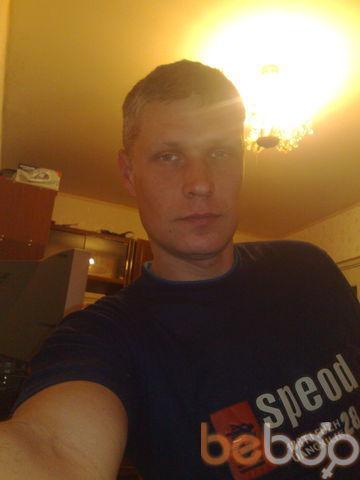 Фото мужчины Беля, Одесса, Украина, 41